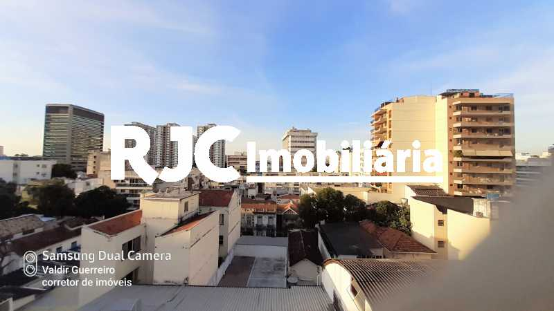 20200624_161851 - Apartamento 3 quartos à venda Tijuca, Rio de Janeiro - R$ 780.000 - MBAP33035 - 17