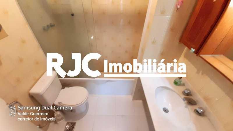20200624_161915 - Apartamento 3 quartos à venda Tijuca, Rio de Janeiro - R$ 780.000 - MBAP33035 - 21