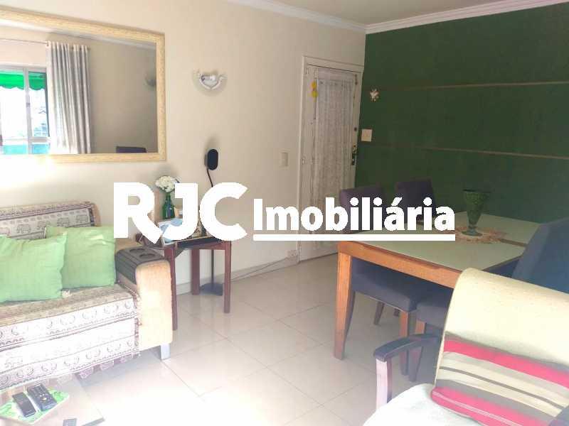 4 - Cobertura 3 quartos à venda Praça da Bandeira, Rio de Janeiro - R$ 600.000 - MBCO30346 - 5