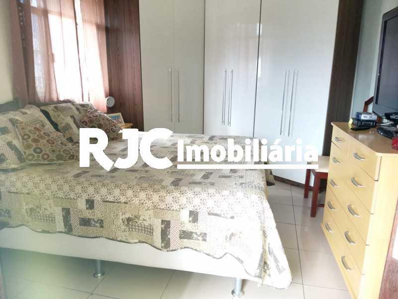 11 - Cobertura 3 quartos à venda Praça da Bandeira, Rio de Janeiro - R$ 600.000 - MBCO30346 - 12