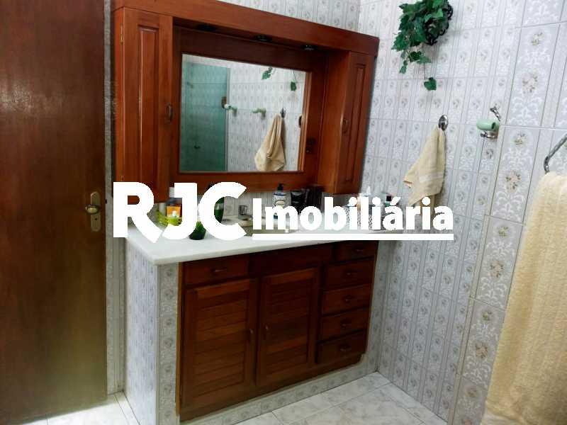 13 - Cobertura 3 quartos à venda Praça da Bandeira, Rio de Janeiro - R$ 600.000 - MBCO30346 - 14