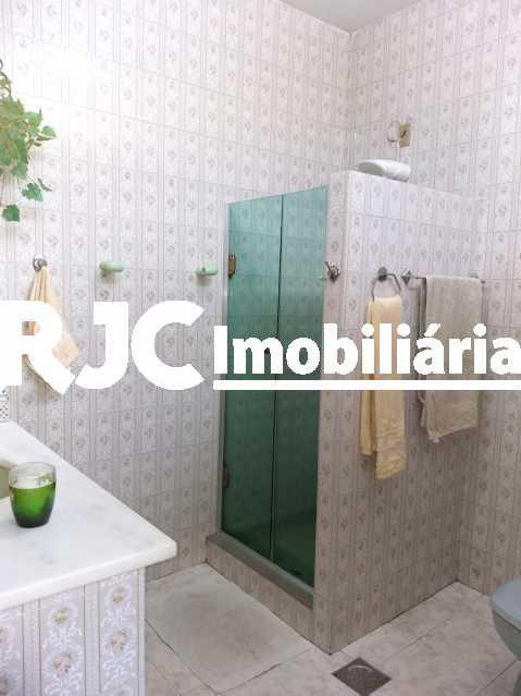 14 - Cobertura 3 quartos à venda Praça da Bandeira, Rio de Janeiro - R$ 600.000 - MBCO30346 - 15