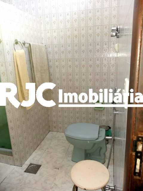 15 - Cobertura 3 quartos à venda Praça da Bandeira, Rio de Janeiro - R$ 600.000 - MBCO30346 - 16