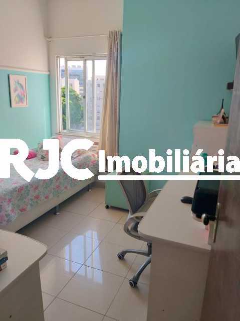 17 - Cobertura 3 quartos à venda Praça da Bandeira, Rio de Janeiro - R$ 600.000 - MBCO30346 - 18