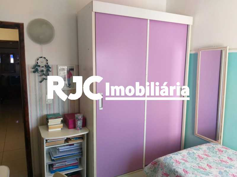18 - Cobertura 3 quartos à venda Praça da Bandeira, Rio de Janeiro - R$ 600.000 - MBCO30346 - 19