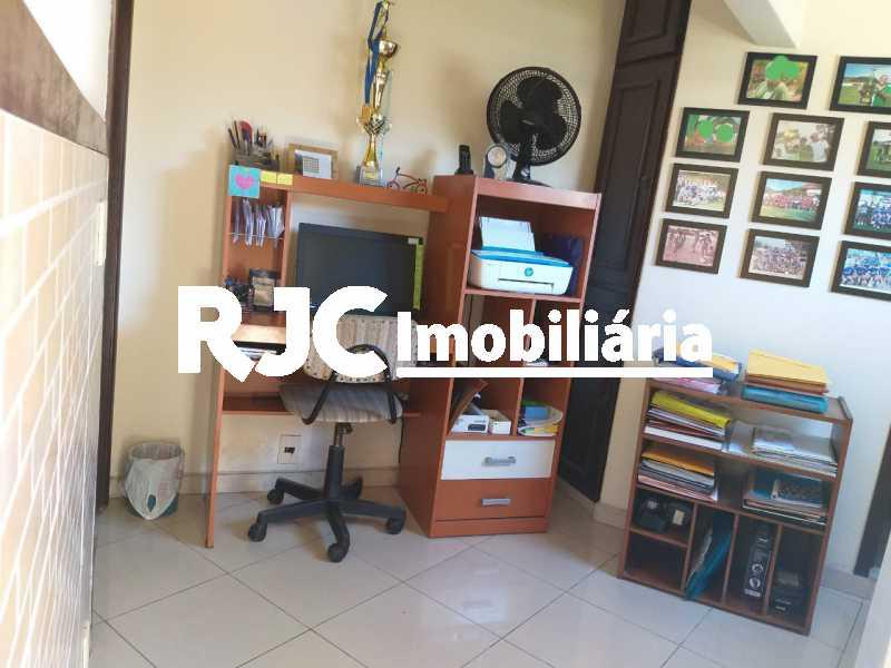 19 - Cobertura 3 quartos à venda Praça da Bandeira, Rio de Janeiro - R$ 600.000 - MBCO30346 - 20