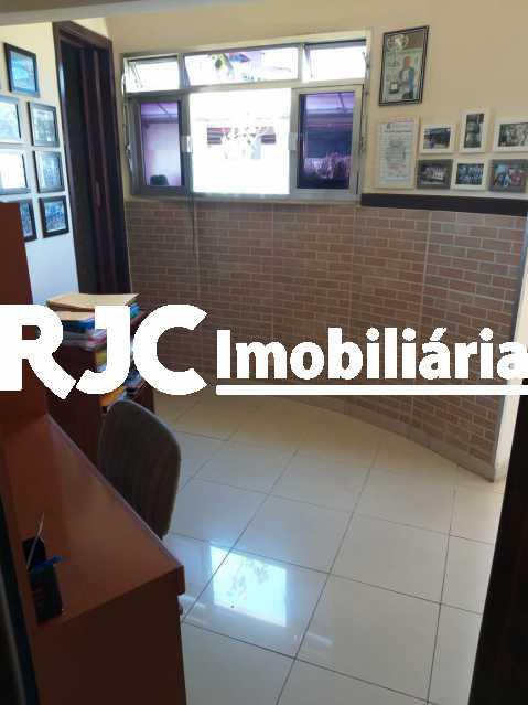 20 - Cobertura 3 quartos à venda Praça da Bandeira, Rio de Janeiro - R$ 600.000 - MBCO30346 - 21