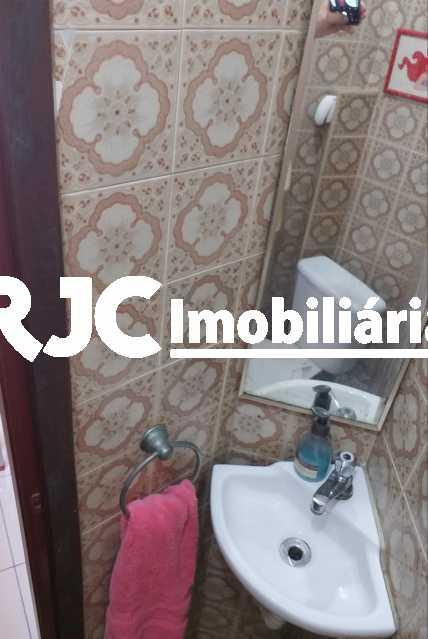 21 - Cobertura 3 quartos à venda Praça da Bandeira, Rio de Janeiro - R$ 600.000 - MBCO30346 - 22