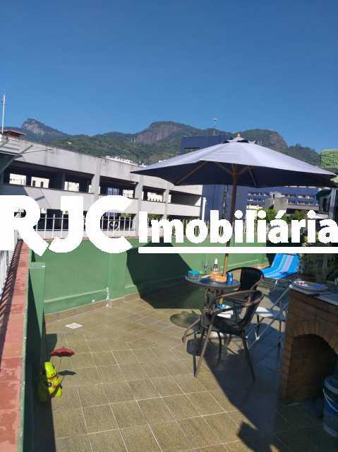 23 - Cobertura 3 quartos à venda Praça da Bandeira, Rio de Janeiro - R$ 600.000 - MBCO30346 - 24
