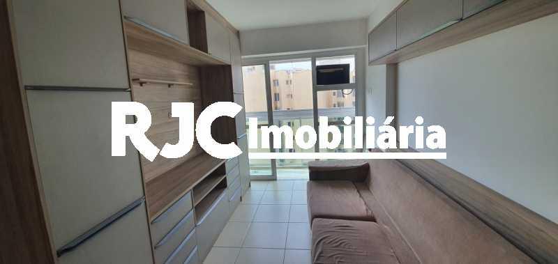 4. - Apartamento 2 quartos à venda Praça da Bandeira, Rio de Janeiro - R$ 600.000 - MBAP24846 - 5