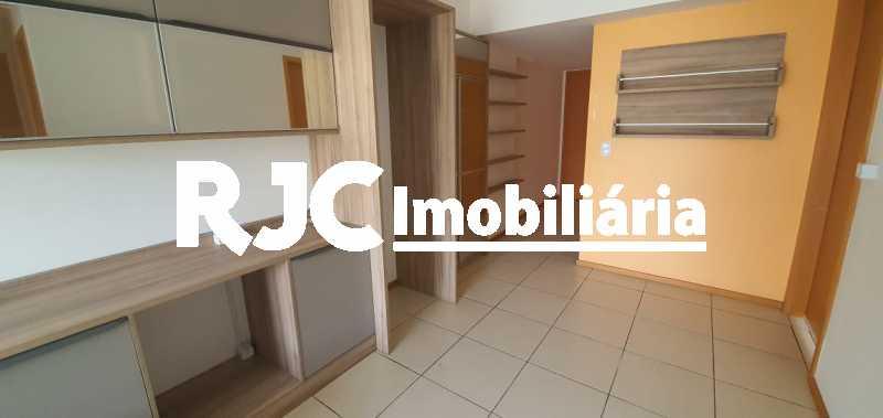 5. - Apartamento 2 quartos à venda Praça da Bandeira, Rio de Janeiro - R$ 600.000 - MBAP24846 - 6