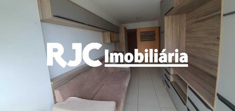 6. - Apartamento 2 quartos à venda Praça da Bandeira, Rio de Janeiro - R$ 600.000 - MBAP24846 - 7