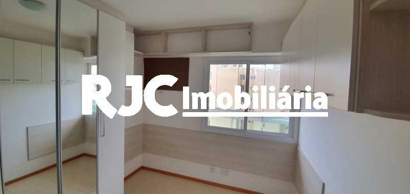 7. - Apartamento 2 quartos à venda Praça da Bandeira, Rio de Janeiro - R$ 600.000 - MBAP24846 - 8