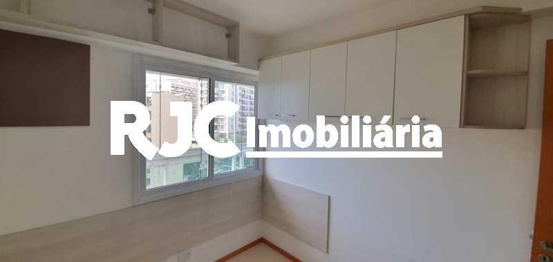 8. - Apartamento 2 quartos à venda Praça da Bandeira, Rio de Janeiro - R$ 600.000 - MBAP24846 - 9