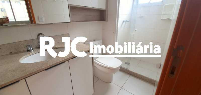 9. - Apartamento 2 quartos à venda Praça da Bandeira, Rio de Janeiro - R$ 600.000 - MBAP24846 - 10