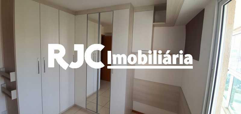 10. - Apartamento 2 quartos à venda Praça da Bandeira, Rio de Janeiro - R$ 600.000 - MBAP24846 - 11