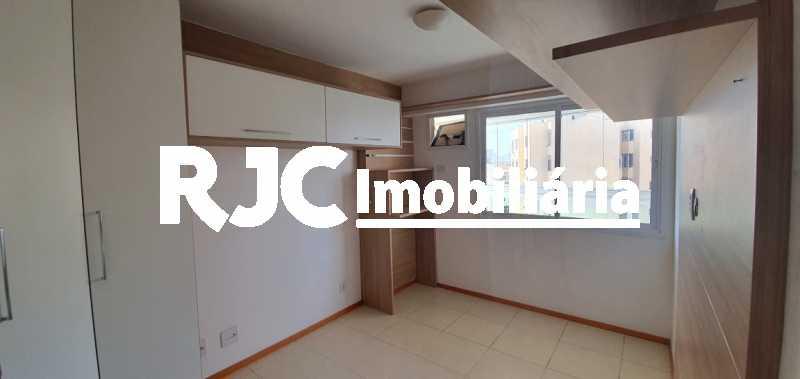 11. - Apartamento 2 quartos à venda Praça da Bandeira, Rio de Janeiro - R$ 600.000 - MBAP24846 - 12