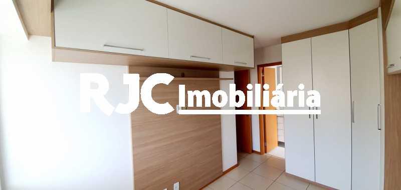 13. - Apartamento 2 quartos à venda Praça da Bandeira, Rio de Janeiro - R$ 600.000 - MBAP24846 - 14