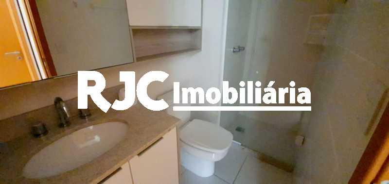 14. - Apartamento 2 quartos à venda Praça da Bandeira, Rio de Janeiro - R$ 600.000 - MBAP24846 - 15