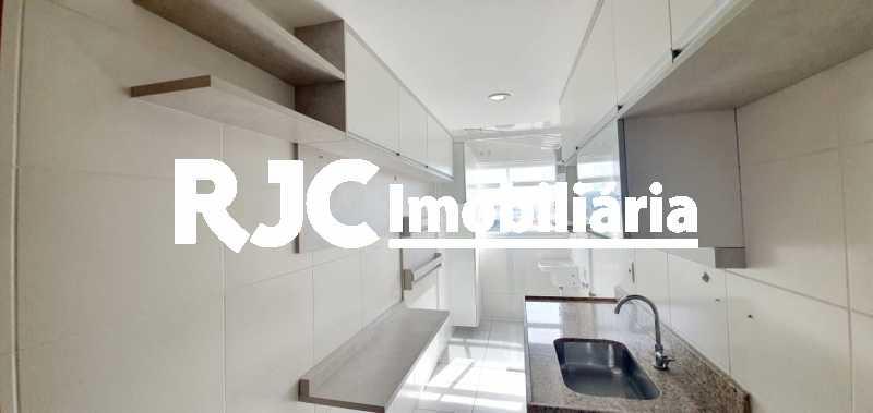 15. - Apartamento 2 quartos à venda Praça da Bandeira, Rio de Janeiro - R$ 600.000 - MBAP24846 - 16