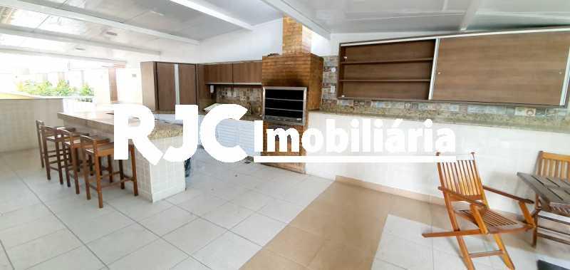 18. - Apartamento 2 quartos à venda Praça da Bandeira, Rio de Janeiro - R$ 600.000 - MBAP24846 - 19