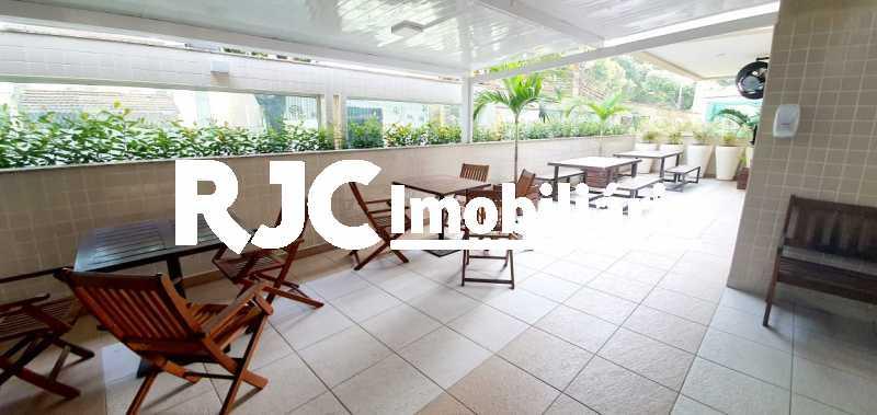 19. - Apartamento 2 quartos à venda Praça da Bandeira, Rio de Janeiro - R$ 600.000 - MBAP24846 - 20