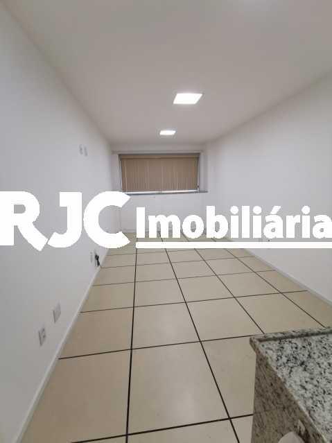 1 - Sala Comercial 28m² à venda Centro, Rio de Janeiro - R$ 270.000 - MBSL00262 - 1