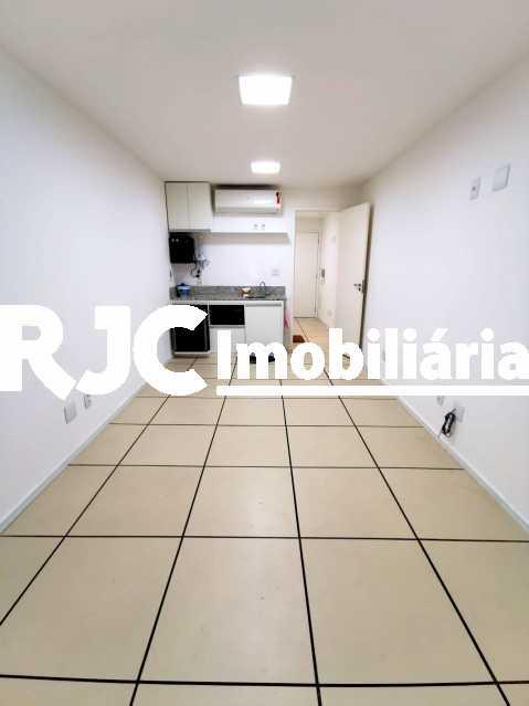 2 - Sala Comercial 28m² à venda Centro, Rio de Janeiro - R$ 270.000 - MBSL00262 - 3