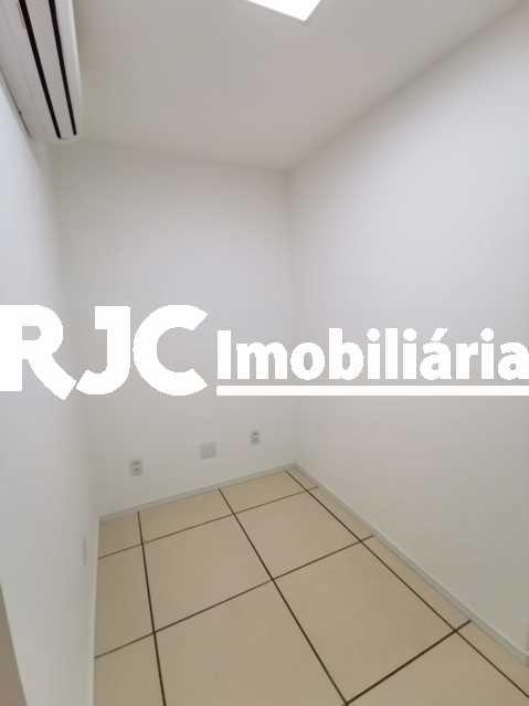 3 - Sala Comercial 28m² à venda Centro, Rio de Janeiro - R$ 270.000 - MBSL00262 - 4