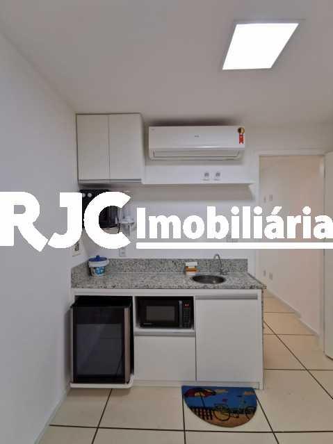4 - Sala Comercial 28m² à venda Centro, Rio de Janeiro - R$ 270.000 - MBSL00262 - 5