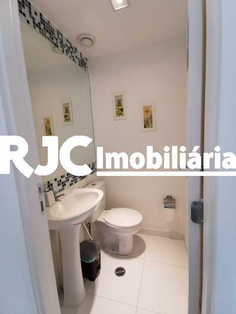 6 - Sala Comercial 28m² à venda Centro, Rio de Janeiro - R$ 270.000 - MBSL00262 - 7