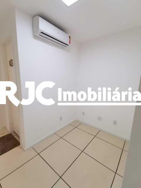 7 - Sala Comercial 28m² à venda Centro, Rio de Janeiro - R$ 270.000 - MBSL00262 - 8