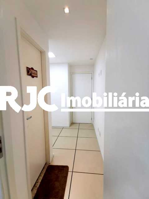 8 - Sala Comercial 28m² à venda Centro, Rio de Janeiro - R$ 270.000 - MBSL00262 - 9