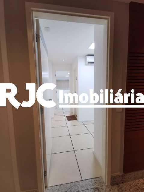 9 - Sala Comercial 28m² à venda Centro, Rio de Janeiro - R$ 270.000 - MBSL00262 - 10