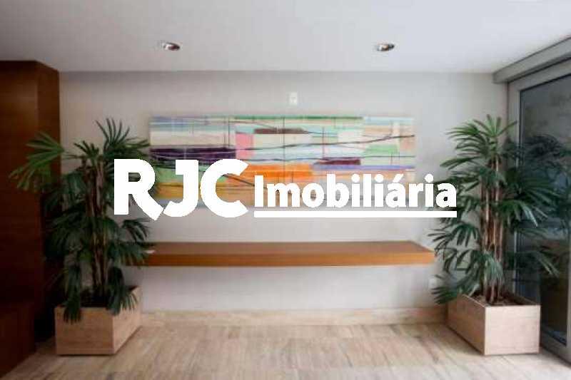 10 - Sala Comercial 28m² à venda Centro, Rio de Janeiro - R$ 270.000 - MBSL00262 - 11