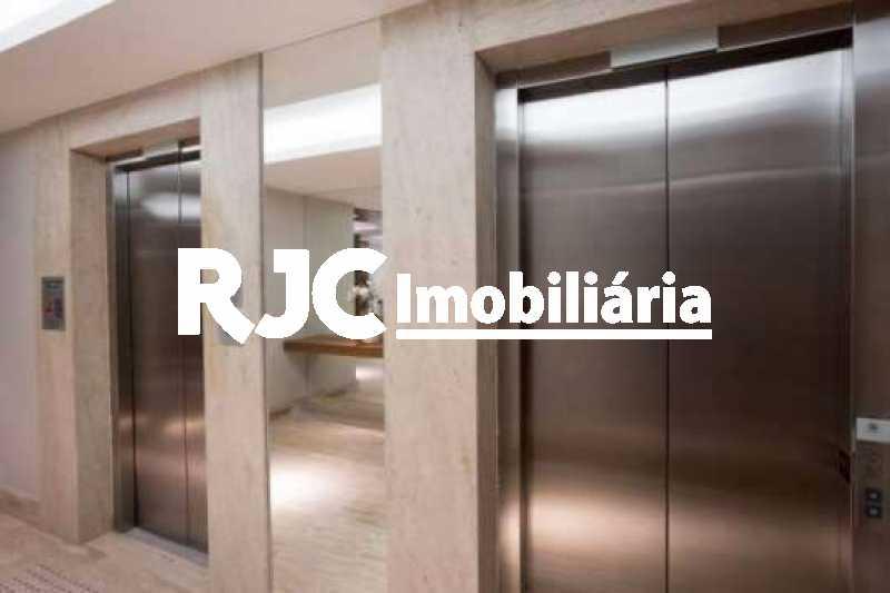 11 - Sala Comercial 28m² à venda Centro, Rio de Janeiro - R$ 270.000 - MBSL00262 - 12