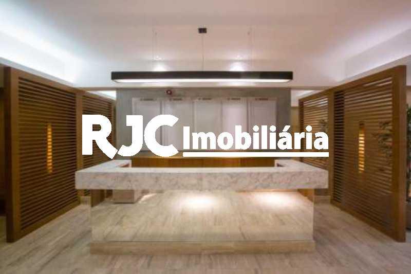 12 - Sala Comercial 28m² à venda Centro, Rio de Janeiro - R$ 270.000 - MBSL00262 - 13
