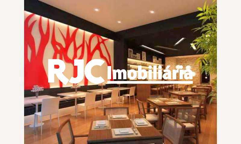 13 - Sala Comercial 28m² à venda Centro, Rio de Janeiro - R$ 270.000 - MBSL00262 - 14