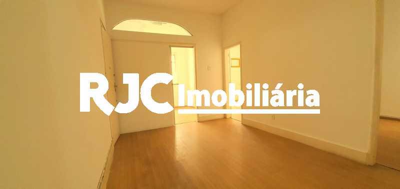 1 Copy - Apartamento 3 quartos à venda Copacabana, Rio de Janeiro - R$ 1.350.000 - MBAP33055 - 1