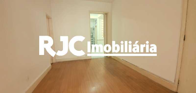 2 Copy - Apartamento 3 quartos à venda Copacabana, Rio de Janeiro - R$ 1.350.000 - MBAP33055 - 3