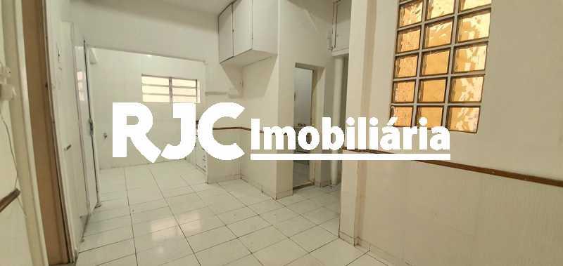5.1 Copy - Apartamento 3 quartos à venda Copacabana, Rio de Janeiro - R$ 1.350.000 - MBAP33055 - 9