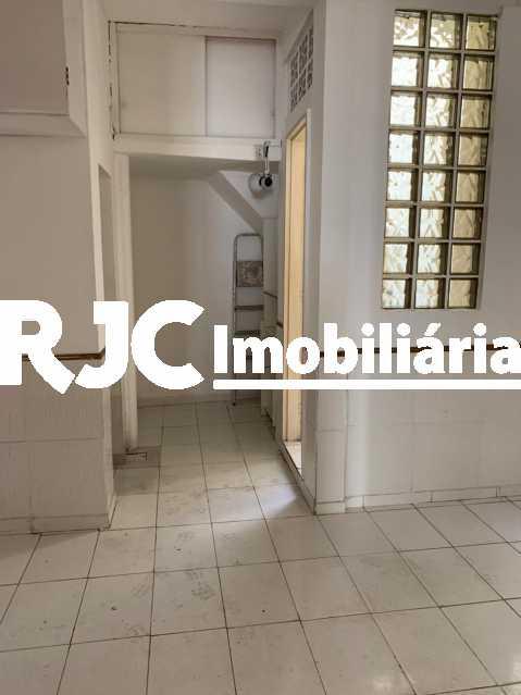6 3. - Apartamento 3 quartos à venda Copacabana, Rio de Janeiro - R$ 1.350.000 - MBAP33055 - 12