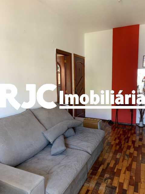1 - Apartamento 2 quartos à venda Rocha, Rio de Janeiro - R$ 265.000 - MBAP24869 - 1