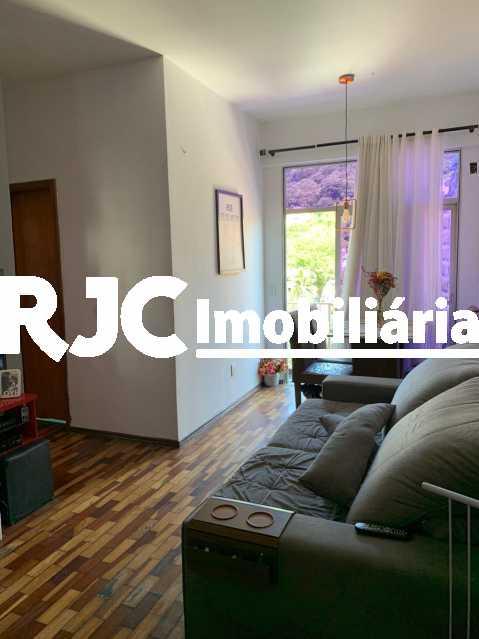 2 - Apartamento 2 quartos à venda Rocha, Rio de Janeiro - R$ 265.000 - MBAP24869 - 3