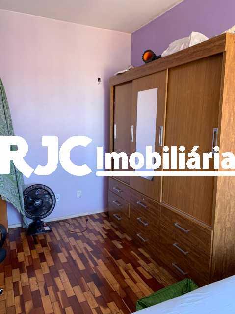 3 - Apartamento 2 quartos à venda Rocha, Rio de Janeiro - R$ 265.000 - MBAP24869 - 4