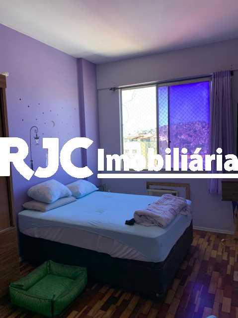 4 - Apartamento 2 quartos à venda Rocha, Rio de Janeiro - R$ 265.000 - MBAP24869 - 5