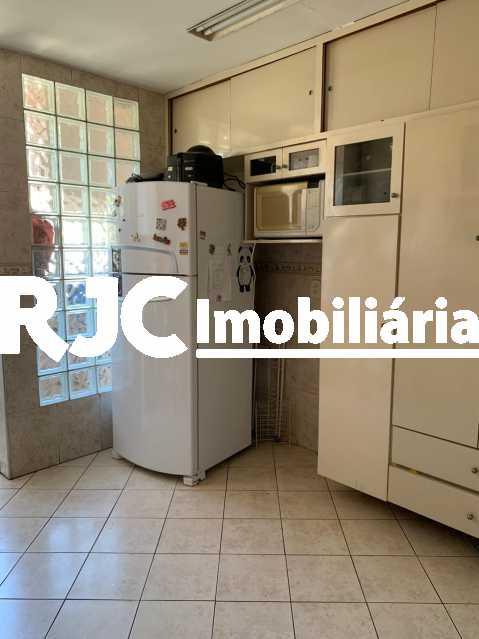 5 - Apartamento 2 quartos à venda Rocha, Rio de Janeiro - R$ 265.000 - MBAP24869 - 6