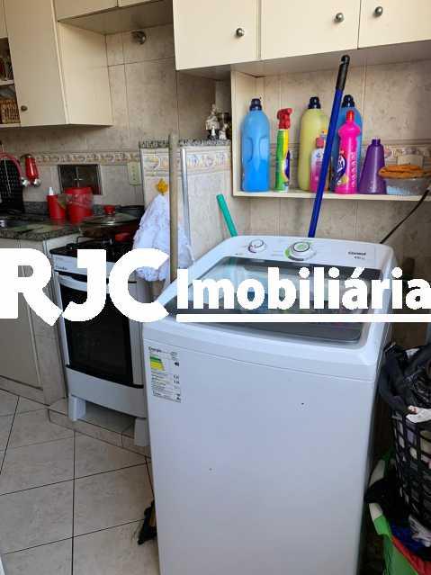 8 - Apartamento 2 quartos à venda Rocha, Rio de Janeiro - R$ 265.000 - MBAP24869 - 9