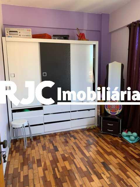 9 - Apartamento 2 quartos à venda Rocha, Rio de Janeiro - R$ 265.000 - MBAP24869 - 10