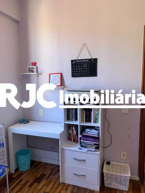 10 - Apartamento 2 quartos à venda Rocha, Rio de Janeiro - R$ 265.000 - MBAP24869 - 11